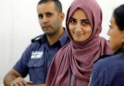 Ebru Özkan davasında son dakika gelişmesi İsrailden skandal karar