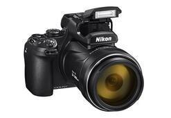 Nikon yeni kamerası Coolpix P1000i tanıttı