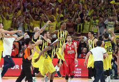 Fenerbahçenin EuroLeague programı belli oldu