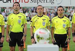 MHK, Süper Lig Hakemlerini açıkladı