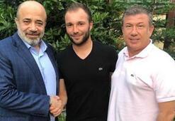 Adana Demirspor, Murat  Akınla 2 yıllık sözleşme imzaladı