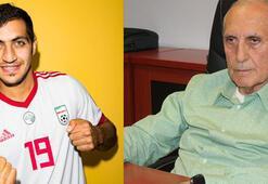 Trabzonspor, Majid Hosseini bitiriyor...