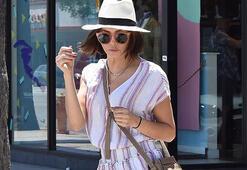 Jenna Dewanın sokak stili