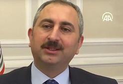 Adalet Bakanından yeni dönem açıklaması