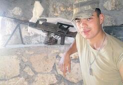 PKK'dan hain saldırı: 1 şehit