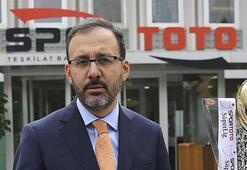 Yeni Gençlik ve Spor Bakanı Mehmet Muharrem Kasapoğlu kimdir