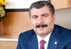 Sağlık Bakanı Fahrettin Koca kimdir Fahrettin Koca yemin etti