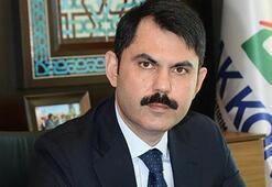 Çevre ve Şehircilik Bakanı Murat Kurum kimdir aslen nereli