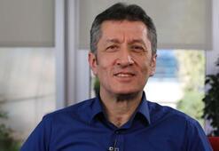 Ziya Selçuk kimdir Milli Eğitim Bakanı Prof. Dr. Ziya Selçuk oldu