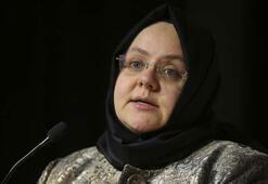 Zehra Zümrüt Selçuk kimdir Çalışma, Sosyal Hizmetler ve Aile Bakanı Zehra Zümrüt Selçuk
