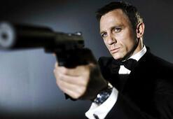 Daniel Craig ajanlık dersi aldı