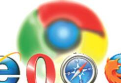 Microsoft'un belalısı Google, Chrome'u yarattı