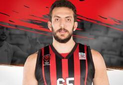 Gaziantep Basketbol, Muhammed Doğan Şenliyi transfer etti