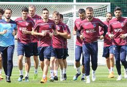 Trabzonspor, yıldız oyuncularından mahrum kaldı