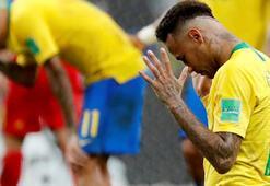 Dünya Kupası yarı finalleri 5 büyüklerden yoksun