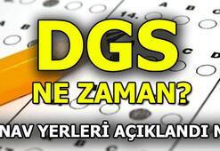 DGS ne zaman 2018 Dikey Geçiş Sınavı giriş belgesi yayınlandı mı
