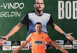 Alanyaspor, Bobo ile 2 yıllık sözleşme imzaladı