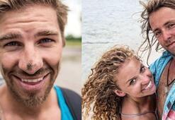 Üç YouTube yıldızı şelaleden düşerek hayatını kaybetti
