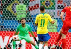 Dünya Kupasında yarı finaller başlıyor