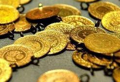 Altın fiyatları kaç lira Kapalıçarşıda güncel çeyrek ve Cumhuriyet altını fiyatları...