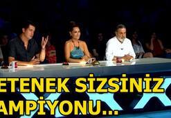Yetenek Sizsiniz Türkiye şampiyonu kim oldu İşte büyük ödülün sahibi...