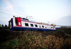Son dakika: Tren kazasında ölü sayısı yükseldi Tekirdağda facia...
