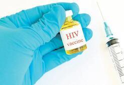 Yeni HIV aşısı ümit veriyor