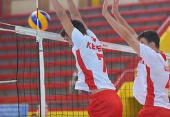 Türkiye - Arnavutluk: 3-2