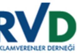 RVD'nin Master Class eğitimleri başlıyor