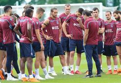 Trabzonspor'da stoper beklentisi
