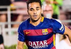 Sivasspor, Barcelonadan Douglasın peşinde