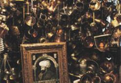 Kapalıçarşı sergisi Gent'e taşınıyor