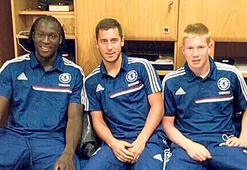 Chelsea dönemi