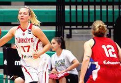 Kanada-Türkiye: 73-46