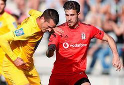 Beşiktaş - BFC Siofok: 1-1