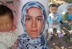 1 ay önce doğum yapan anne 3 çocuğuyla ortadan kayboldu