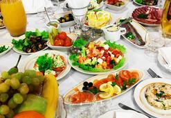 Ramazandan sonra beslenmeye dikkat