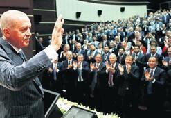 Erdoğan'dan yeni kabinenin şifreleri: Yeni bakanlar partisiz olacak