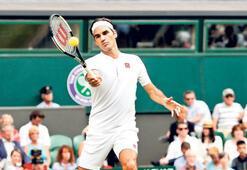 Wimbledon ofsayta düştü