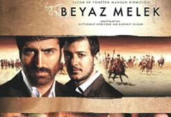 Beyaz Melek'in DVD'si raflarda