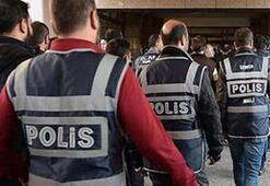 FETÖ operasyonu: 165 gözaltı var