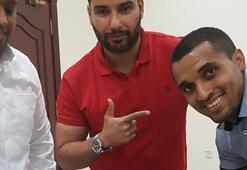 Giresunsporlu Dodo, Katar'a transfer oldu