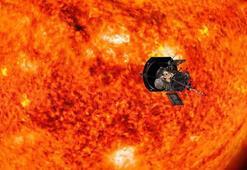 NASA, güneşe son teknoloji ısı kalkanıyla dokunacak