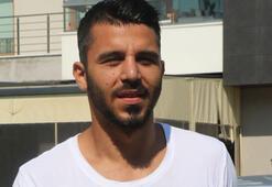 Aytaç Kara: Bursasporda hedeflerim var