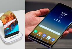 Galaxy S10 ve Galaxy Xin çıkış tarihleri değişmiş olabilir