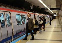 Turkcell kullanıcıları metroda da internete bağlanabilecek