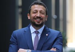 Hidayet Türkoğlunun millilere güveni tam