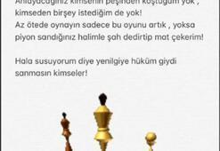 Eliz Sakuçoğlundan Murat Boz isyanı