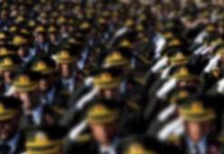Son dakika TSKdaki kripto askerlere dev operasyon