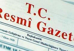 Bakanlar Kurulu'nun 13 üniversiteye yönelik kararı Resmi Gazete'de